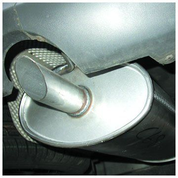 exhaust specialists, exhaust services, car exhaust - Worcester - A44 Exhaust Centre -