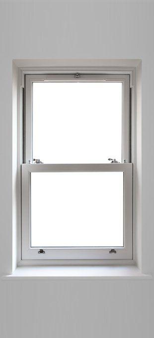 Slimlite double glazing