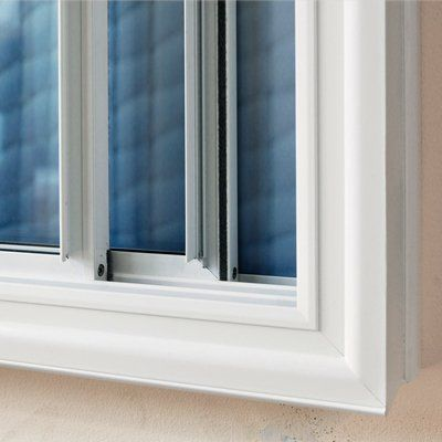 Glazing windows