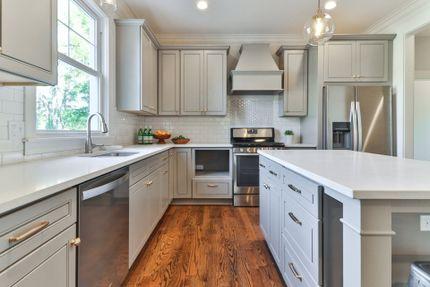 Kitchen Cabinets And Granite 2022