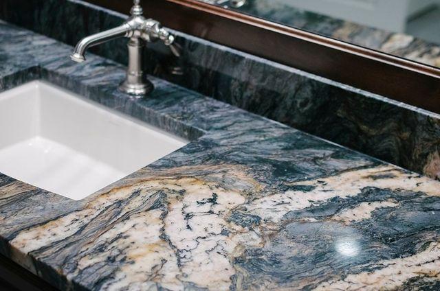 Granite Countertops | St  Louis, MO | Cabinets & Granite Inc