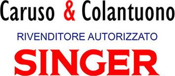 CARUSO & COLANTUONO - LOGO