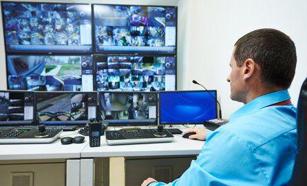 CCTV reviewer