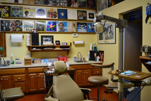 Our dentistry office in Ft. Mitchell, KY