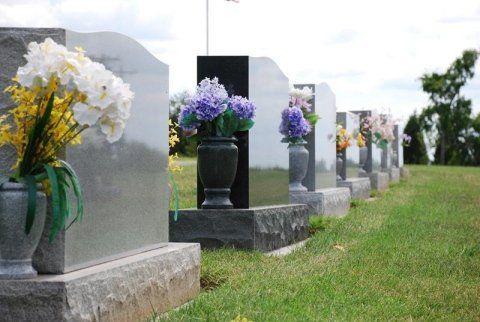 manifesti funebri Onoranze Funebri Monforte
