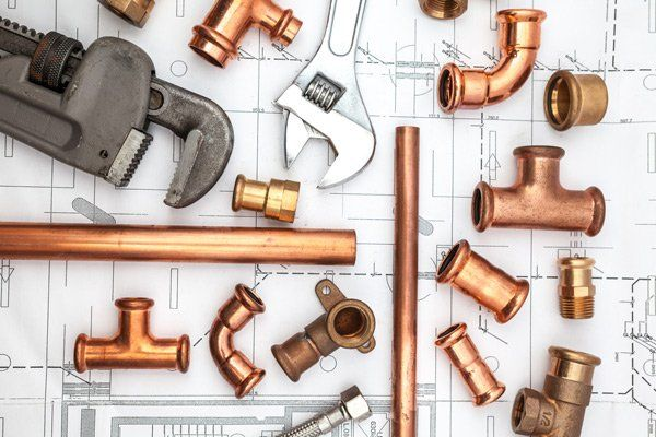 pipes and plans