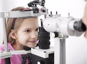 Pediatric Eye Doctor Sweetwater, TX