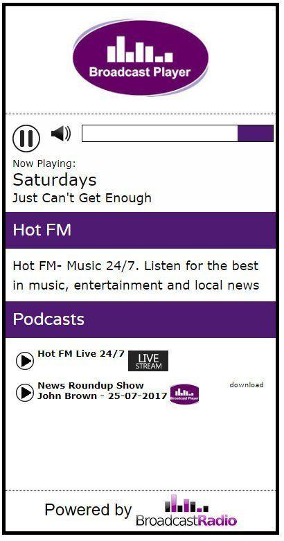 Broadcast Radio Ltd
