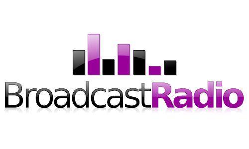Broadcast Radio Mixer Range
