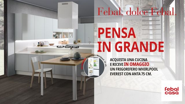 Mobili in promozione - Bergamo - L\'Artigiana del Mobile