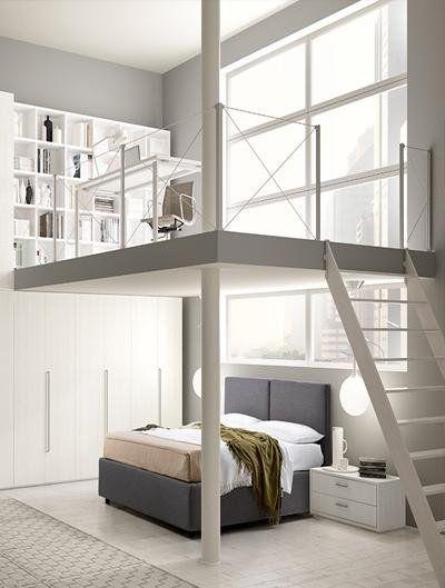 camere da letto Torino