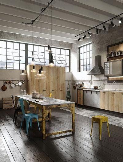cucine componibili Torino