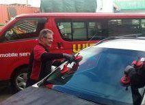 Windscreen replacement in Christchurch