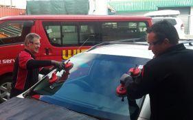 Windscreen services in Christchurch