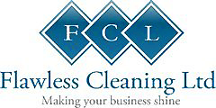 Flawless Cleaning Ltd logo