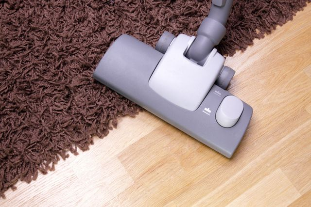 Carpet and tile cleaning in Trinity, NC