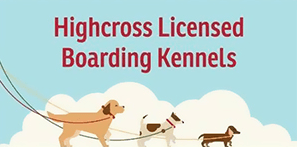 Highcross Kennels company logo