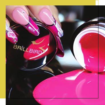 Prodotti professionali per manicure