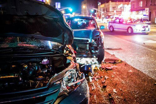Do You Need a Police Report After a Car Accident?