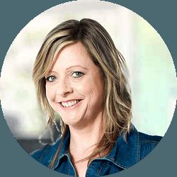 author testimonial