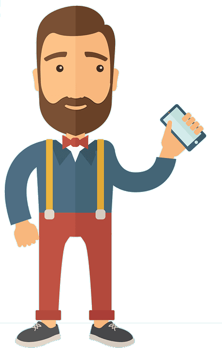 Go mobile with Mosspaper. Manage Your Business Anywhere. Close more deals wherever you are