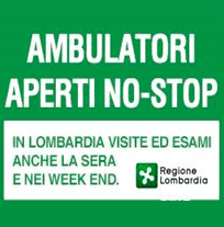 ambulatori aperti
