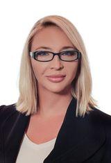 Stefanie McDowell, Principal Lawyer