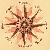 logo di RESIDENCE LA ROSA DEI VENTI,Parella, (TO)