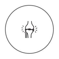 icon of bone