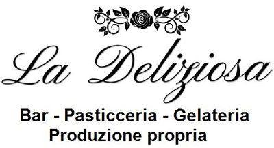 Pasticceria Gelateria Bar La Deliziosa - Logo