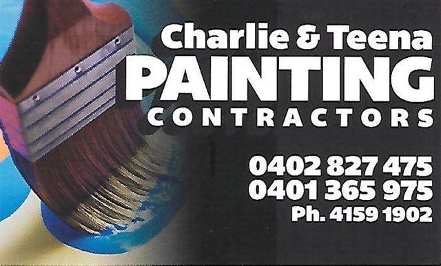 Experienced Painters in Bundaberg | Charlie & Teena Painting Contractors