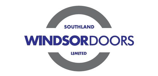 Windsor Garage Doors logo