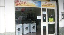 riparazione elettrodomestici, assistenza lavatrici, manutenzione elettrodomestici
