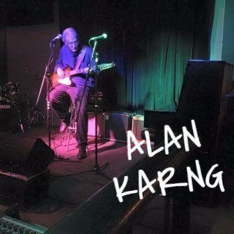 Alan Karng