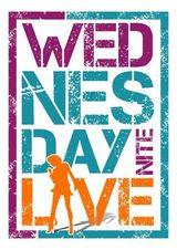Wednesday Nite Live