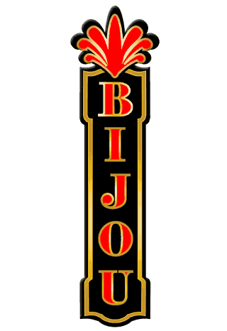 The Bijou Theatre Bridgeport