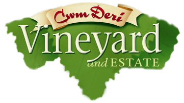 CWM Deri Vineyard logo