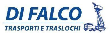 Difalco Giovanni Trasporti E Traslochi - Logo