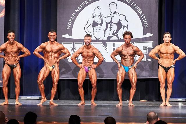 Triple Your Results At migliori libri bodybuilding In Half The Time