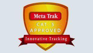 Meta Trak Logo │ GPS Fleet Tracking │ GTS Vehicle Tracking