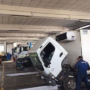 diagnosi e riparazioni veicoli industriali