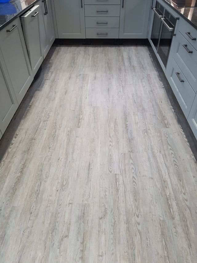 Vinyl Flooring And Vinyl Tiles From Trio Flooring Ltd