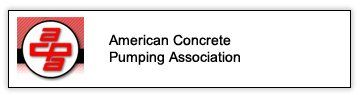 American Concrete Pumping Association logo