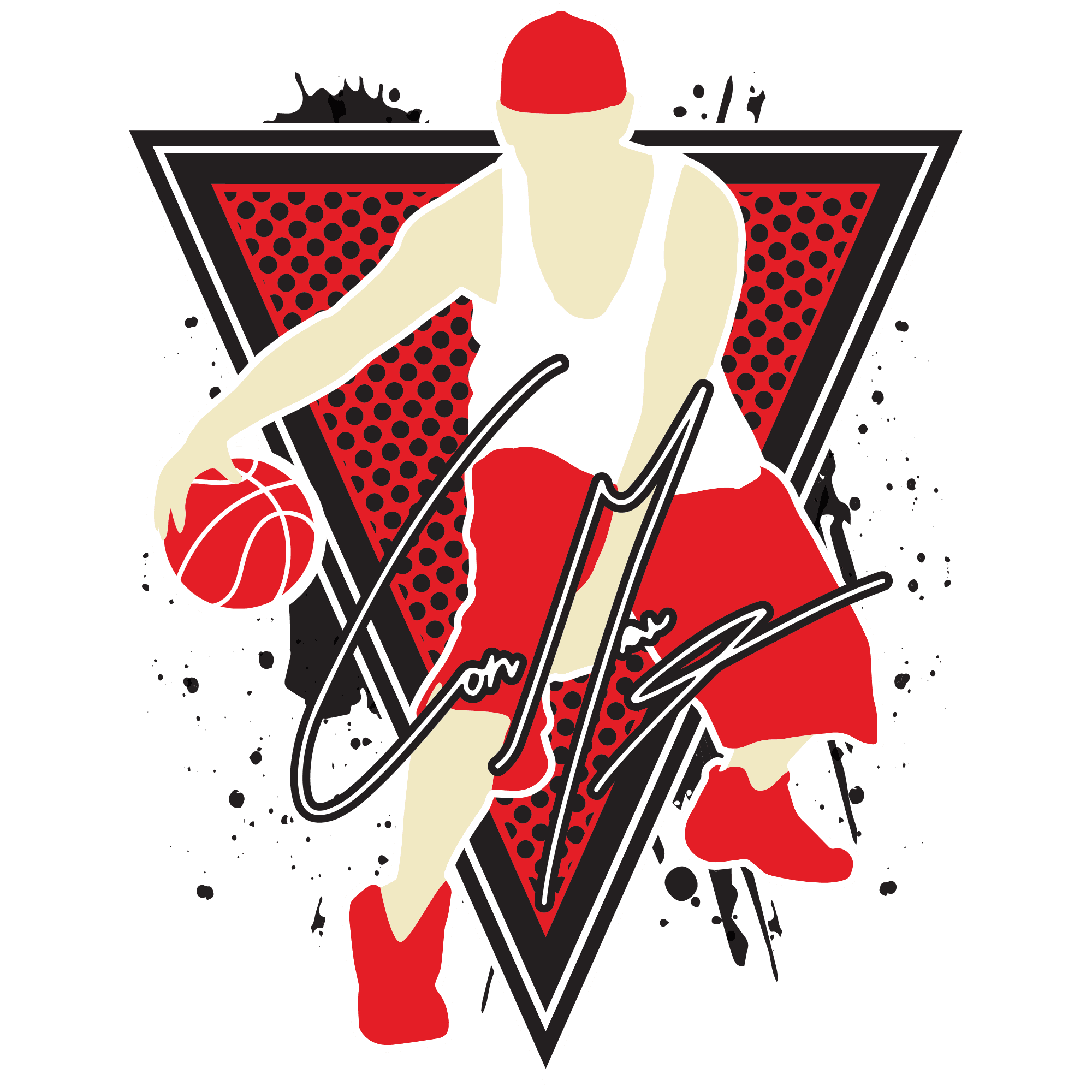 basketball entertainer for hire tom connors conman basketball