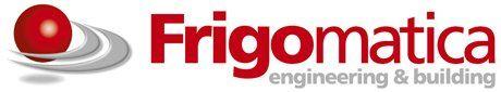 FRIGOMATICA - Logo