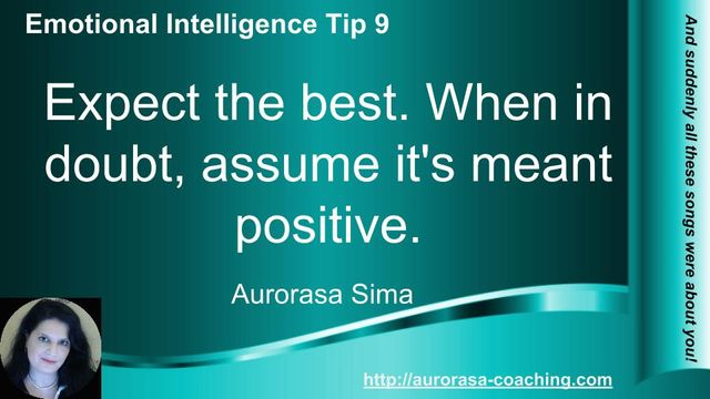 Aurorasa Emotional Intelligence Empathy Mindfulness