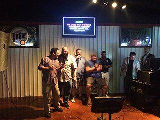 karaoke bar San Antonio, TX