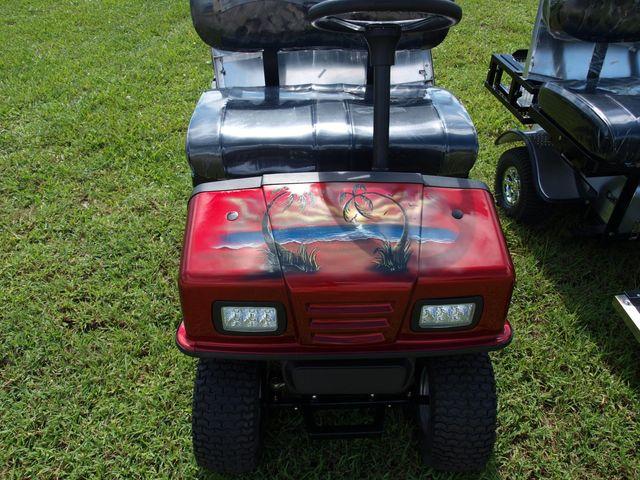 Cricket Sx3 Aiken Sc Rick S Cricket Mini Golf Cart