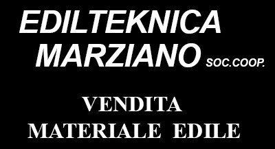 Edilteknica Marziano soc. coop. - Logo