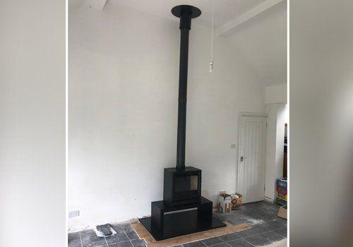 Rigid flue systems | London & Kent Chimney Services